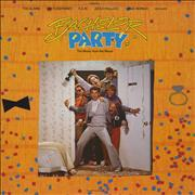Click here for more info about 'Original Soundtrack - Bachelor Party'
