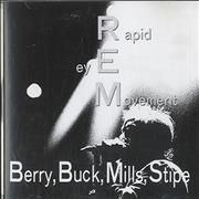 Click here for more info about 'REM - Berry, Buck, Mills, Stipe'