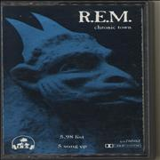 Click here for more info about 'REM - Chronic Town'