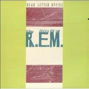Click here for more info about 'REM - Dead Letter Office'