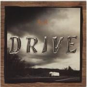 "REM Drive Germany 12"" vinyl"