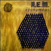 Click here for more info about 'REM - Eponymous - EX'