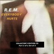 Click here for more info about 'REM - Everybody Hurts - Part 2'