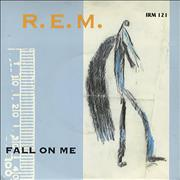 Click here for more info about 'REM - Fall On Me'