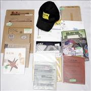 Click here for more info about 'REM - Fan Club Christmas Packs 1988-2011'