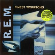 Click here for more info about 'REM - Finest Worksong'