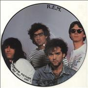 Click here for more info about 'Interview Picture Disc'