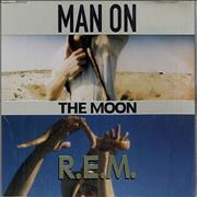 Click here for more info about 'REM - Man On The Moon'