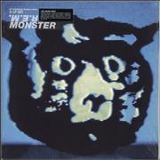 Click here for more info about 'REM - Monster - 180gm - Sealed'