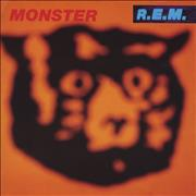 Click here for more info about 'REM - Monster'