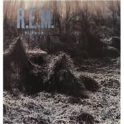 REM Murmur - 1st UK vinyl LP