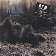 REM Murmur - 2nd USA vinyl LP