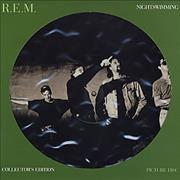 Click here for more info about 'REM - Nightswimming - EX'