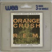 Click here for more info about 'REM - Orange Crush + Buble Pack'