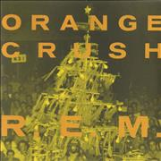 Click here for more info about 'REM - Orange Crush'