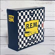 Click here for more info about 'REM - Out Of Time - 5 X CD box set'