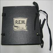 Click here for more info about 'REM - Out Of Time Portfolio Pack'