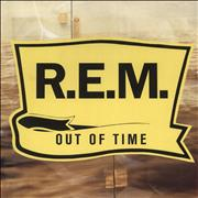 Click here for more info about 'REM - Out Of Time'