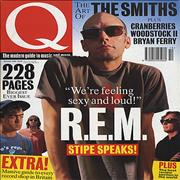Click here for more info about 'REM - Q - October 1994'