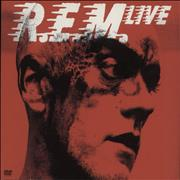 Click here for more info about 'R.E.M. Live'