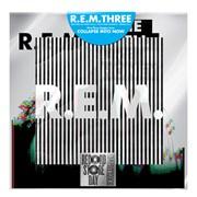 "REM R.E.M. Three - Record Store Day USA 7"" vinyl"