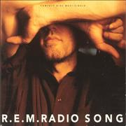 Click here for more info about 'REM - Radio Song'