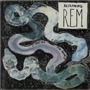 Click here for more info about 'REM - Reckoning'