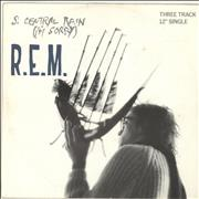 Click here for more info about 'REM - So. Central Rain (I'm Sorry)'
