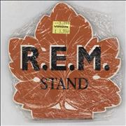 Click here for more info about 'REM - Stand - Leaf Pack - Sealed'