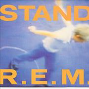 Click here for more info about 'REM - Stand'