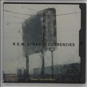 Click here for more info about 'REM - Strange Currencies'