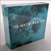 Click here for more info about 'The Best Of REM In Time 1988-2003 - Sealed'