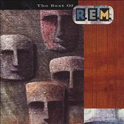 Click here for more info about 'REM - The Best Of'