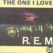 Click here for more info about 'REM - The One I Love'
