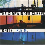 Click here for more info about 'REM - The Sidewinder Sleeps Tonight'