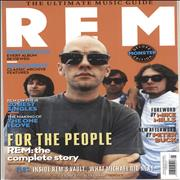 Click here for more info about 'REM - The Ultimate Music Guide'