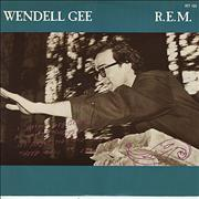 Click here for more info about 'REM - Wendell Gee'