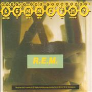 REM What's The Frequency Kenneth Germany CD single