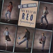 Click here for more info about 'R.E.O. Speedwagon - Best Foot Forward - The Best Of...'
