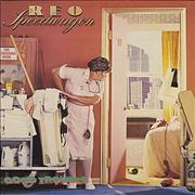 Click here for more info about 'R.E.O. Speedwagon - Good Trouble'