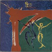 Click here for more info about 'R.E.O. Speedwagon - Life As We Know It'