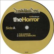 Click here for more info about 'Rjd2 - The Horror'