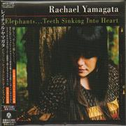 Click here for more info about 'Rachael Yamagata - Elephants...Teeth Sinking Into Heart'