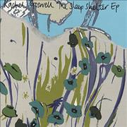 Rachel Goswell The Sleep Shelter EP UK CD single