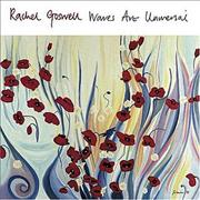 Rachel Goswell Waves Are Universal UK CD album