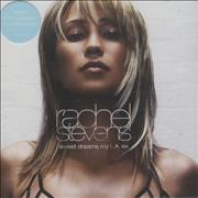 Click here for more info about 'Rachel Stevens - Sweet Dreams My L.A Ex'