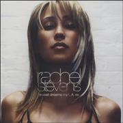 Click here for more info about 'Rachel Stevens - Sweet Dreams My L.A. Ex'