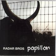 Click here for more info about 'Radar Bros. - Papillon'