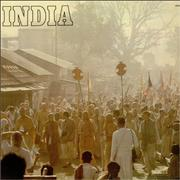 Radha Krishna Temple India UK vinyl LP