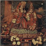 Radha Krishna Temple The Radha Krsna Temple - Sealed USA vinyl LP